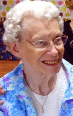 Margaret M.  Welter (Freese)